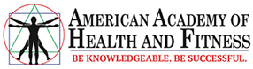 American Academy of Health and Fitness